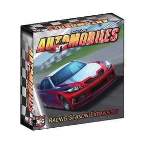 Alderac Entertainment Group Automobiles: Racing Season