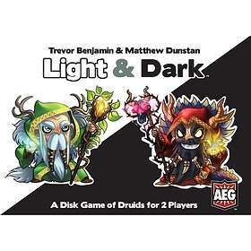 Alderac Entertainment Group Light & Dark