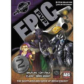 Alderac Entertainment Group Epic PVP: Fantasy (exp.2)