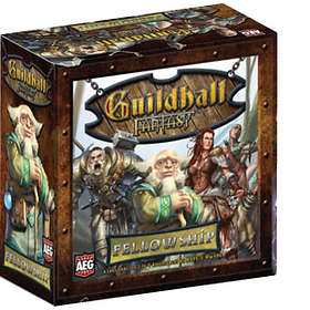 Alderac Entertainment Group Guildhall Fantasy: Fellowhip