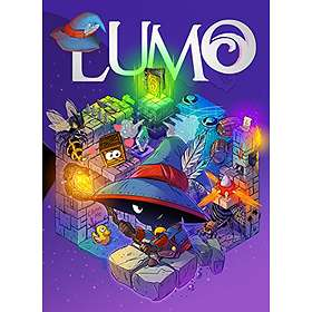 Lumo (Switch)