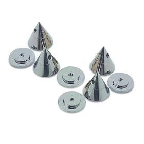 DALI Cone Spikes