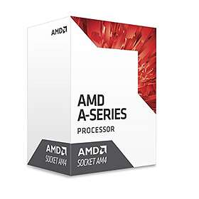 AMD A-Series A8-9600 3,1GHz Socket AM4 Box