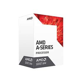 AMD A-Series A6-9500 3,5GHz Socket AM4 Box