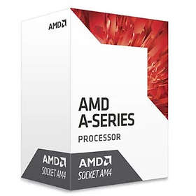 AMD A-Series A12-9800E 3,1GHz Socket AM4 Box