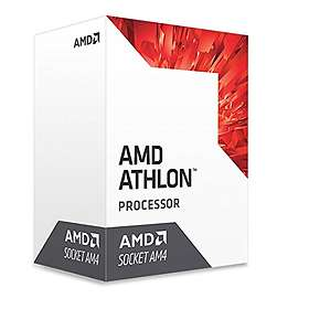 AMD Athlon X4 950 3,5GHz Socket AM4 Box