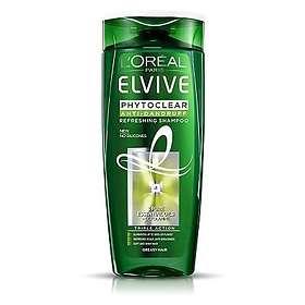 L'Oreal Elvive Phytoclear Anti Dandruff Refreshing Shampoo 400ml