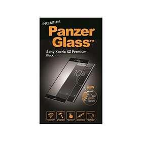 PanzerGlass Premium Screen Protector for Sony Xperia XZ Premium