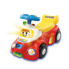 Vtech Toot-Toot Ride-On