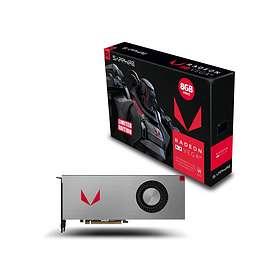 Sapphire Radeon RX Vega 64 Limited Edition HDMI 3xDP 8GB