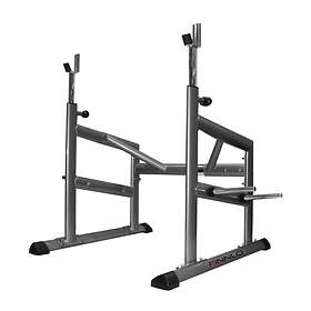 Finnlo Design Line Barbell Training Station