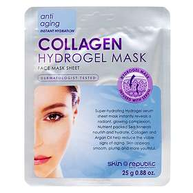 Skin Republic Collagen Hydrogel Face Mask 25g