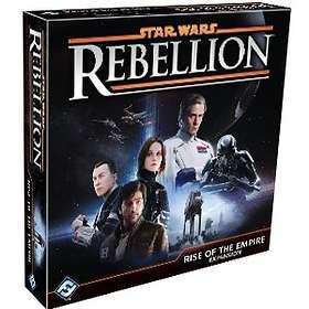 Fantasy Flight Games Star Wars: Rebellion Rise of the Empire (exp.)