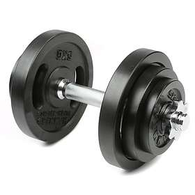 Hammer Sport Short Dumbbell Iron Set 20kg