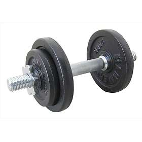 Hammer Sport Dumbbell Det Iron Set 10kg