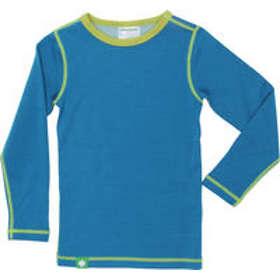Vossatassar Monsterull LS Shirt (Jr)
