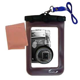 Gomadic Waterproof Camera Case for Olympus Tough TG-810