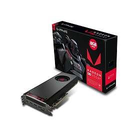 Sapphire Radeon RX Vega 64 HDMI 3xDP 8GB