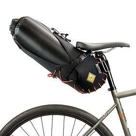 Restrap Saddle Bag Holster + Dry Bag 8L