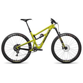 Santa Cruz Bicycles Hightower LT CC X01 2018