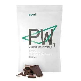 Puori PW1 Organic Whey Protein 0,9kg