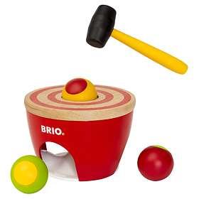 BRIO Boll-bultbräda 30519