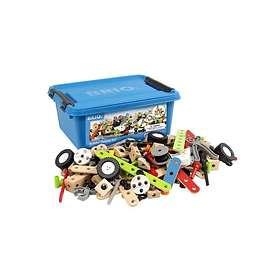 BRIO Byggarset 34590