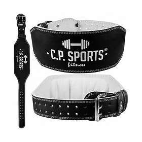 C.P. Sports Wide Lifting Belt