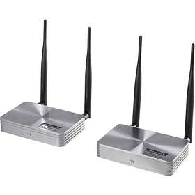 SpeaKa Wireless TV HDMI Set (100m)