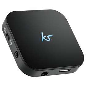 KitSound Wireless Music Adapter