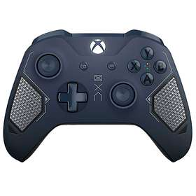 Microsoft Xbox One Controller S - Patrol Tech Special Edition (Xbox One/PC)