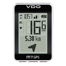 VDO Cyclecomputing M7 GPS