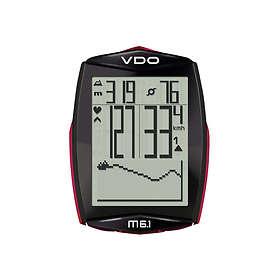 VDO Cyclecomputing M6.1 WL