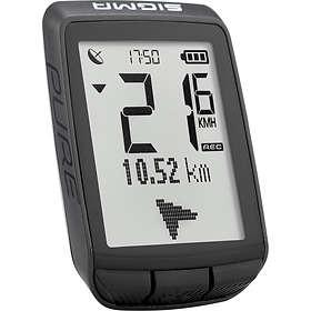 Sigma Sport Pure GPS