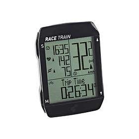 Cube Bikes Race Train