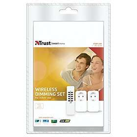 Trust Wireless Dimming Set AC2-200R 2st