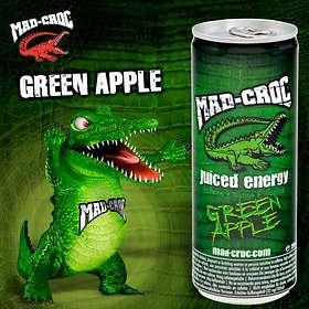 Mad-Croc Energy Drink 0,25l
