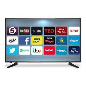 Panasonic Viera TX-40DSX639 TV Windows 8