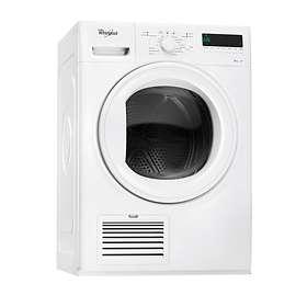 Whirlpool HDLX90410 (Hvit)