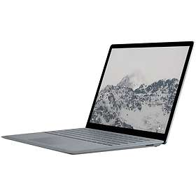 Microsoft Surface Laptop i5 8GB 256GB