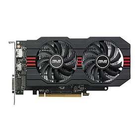 Asus Radeon RX 560 OC HDMI DP 4GB