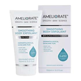 Ameliorate Smoothing Body Exfoliant Body Scrub 150ml