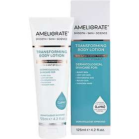 Ameliorate Transforming Body Lotion 125ml