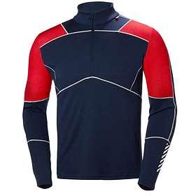Helly Hansen Lifa Merino LS Shirt Half Zip (Herr)