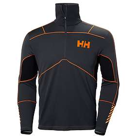 Helly Hansen Lifa Merino Hybrid LS Shirt Half Zip (Herre)