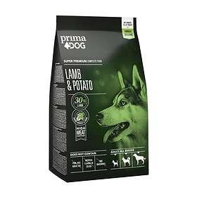PrimaDog Adult All Breeds Lamb & Potato 12kg