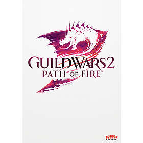 Guild Wars 2: Path of Fire (Expansion) (PC)