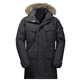 super popular b0888 1a161 Jack Wolfskin Glacier Canyon Parka (Men's)