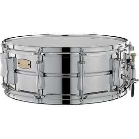 "Yamaha Stage Custom Steel Snare 14""x6.5"""