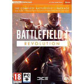 Battlefield 1 - Revolution Edition (PC)